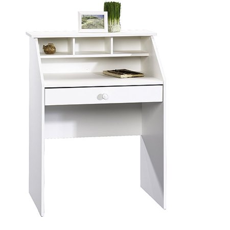 Mainstays Writing Desk White