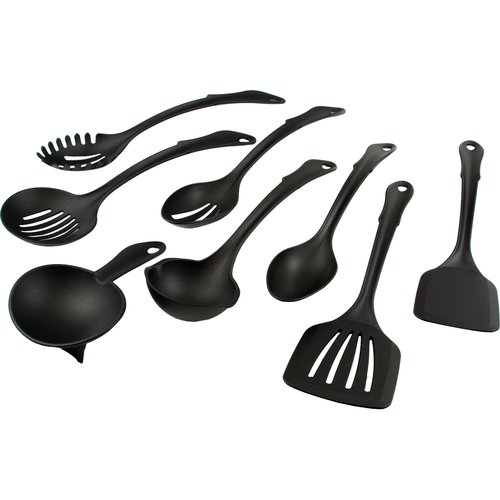 Mainstays Nylon Utensil Set, 8pc