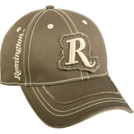 4aef190c541 Remington Men s Fashion Adjustable Hat