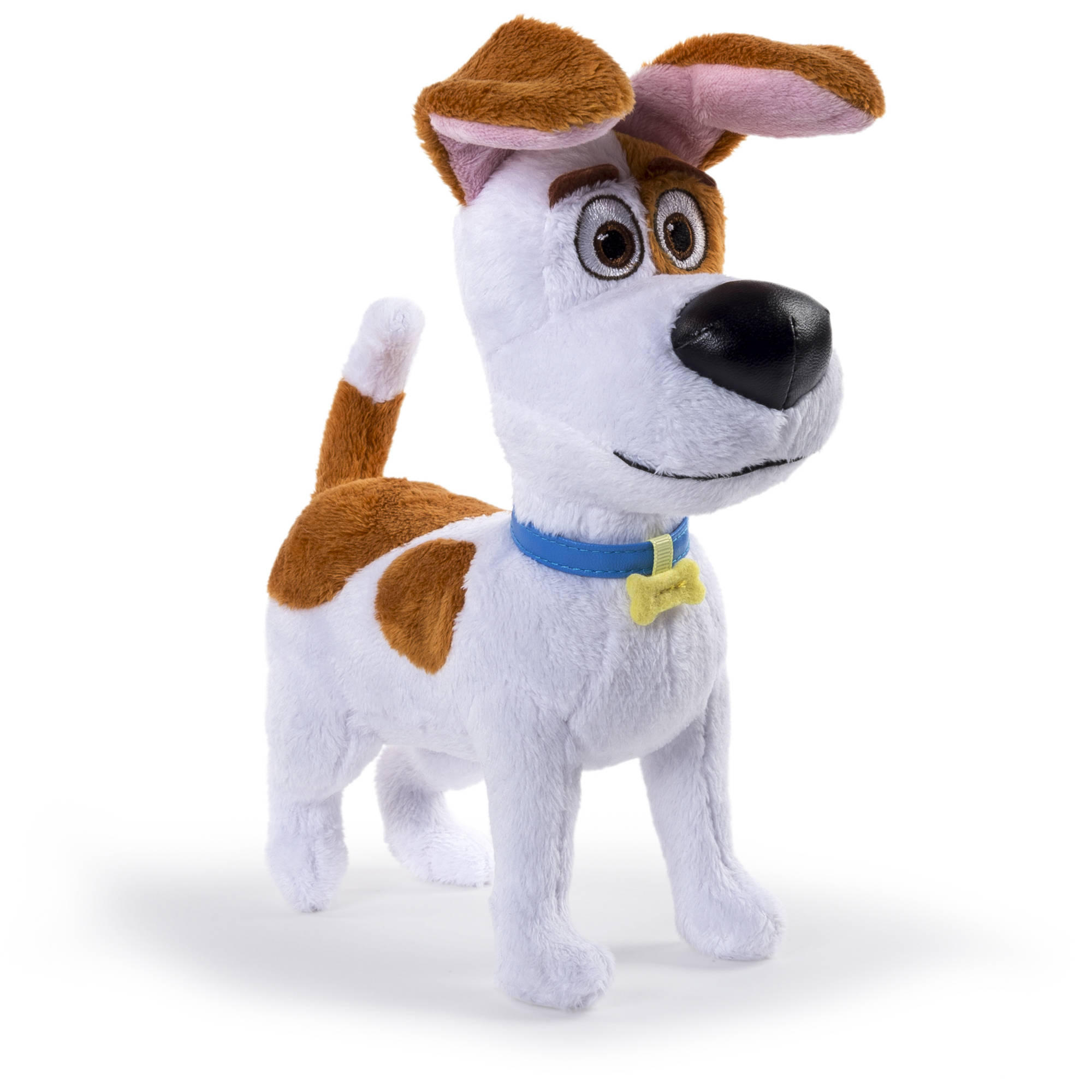 The Secret Life Of Pets 6 Quot Max Plush Buddy Walmart Com