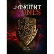 The Return of the Ancient Ones - eBook