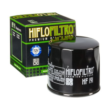 New Oil Filter Fits Triumph 955 Tiger Motorcycle 955cc 2001 2002 2003 2004 (Triumph Motorcycles Tiger)