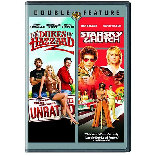 The Dukes Of Hazzard / Starsky & Hutch (Widescreen)
