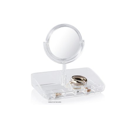 Clear Tray-mirror