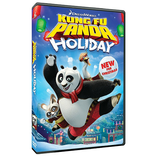 Kung Fu Panda Holiday (Widescreen)