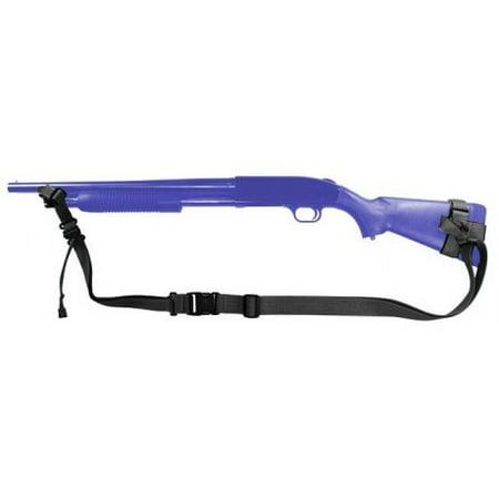 Specter Gear 2 Point Tactical Sling, Mossberg 500, Ambidextrous, w/ ERB - Black