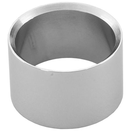 Westbrass D410SP-12 Lavatory Drain Mounting Spacer Ring for Thin Sinks in Oil Rubbed Bronze ()