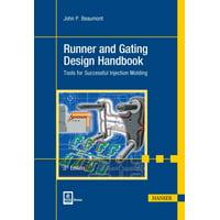 Runner and Gating Design Handbook 3e (Hardcover)