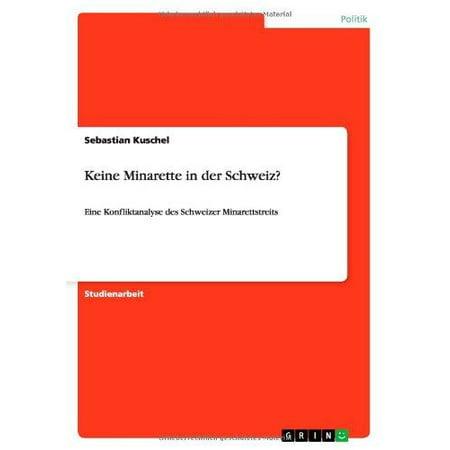 Keine Minarette in Der Schweiz? - image 1 of 1