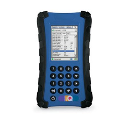 NEXIQ Technologies  MPS-181080 Pocket iQ Diagnostic Tool