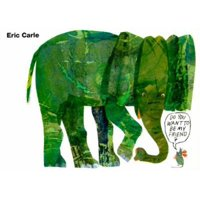 Eric Carle Kids' Board Books from $2.96