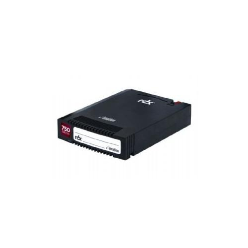 IMATION Back Up Disk Cartridge, Removable, 750GB
