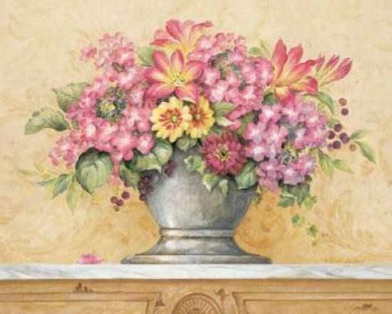 Summer Solstice II Rolled Canvas Art Pamela Gladding (11 x 14) by Gango Editions