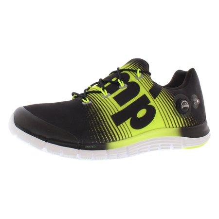 5bcdf43159a Reebok - Reebok Z Pump Fusion Running Men s Shoes - Walmart.com