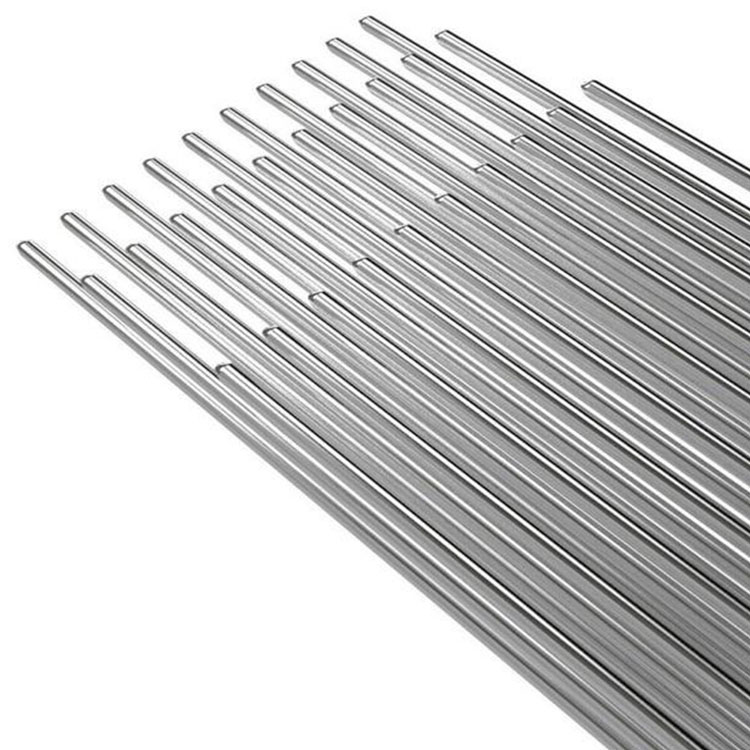 20 Pcs High Strength Solid Aluminum Bar Welding Wire Corrosion Resistance Tools