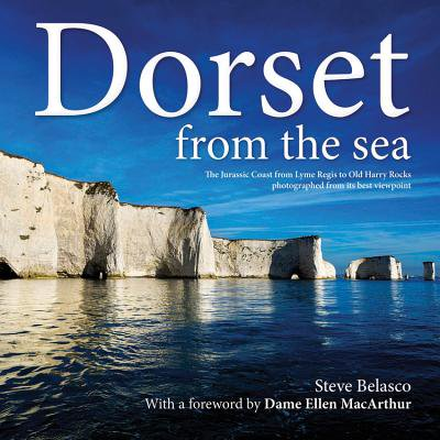 Dorset from the Sea - Souvenir Edition : The Jurassic Coast from Lyme Regis to Old Harry Rocks Photographed from Its Best (Best Souvenirs From Dc)