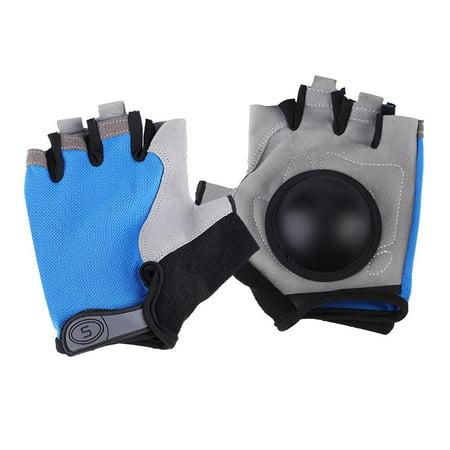 HERCHR Basketball Aid Gloves, Basketball Ball Controlling Hand Shooting Skills Training Aid Exercise Gloves, Basketball Gloves (Globe Basketball)
