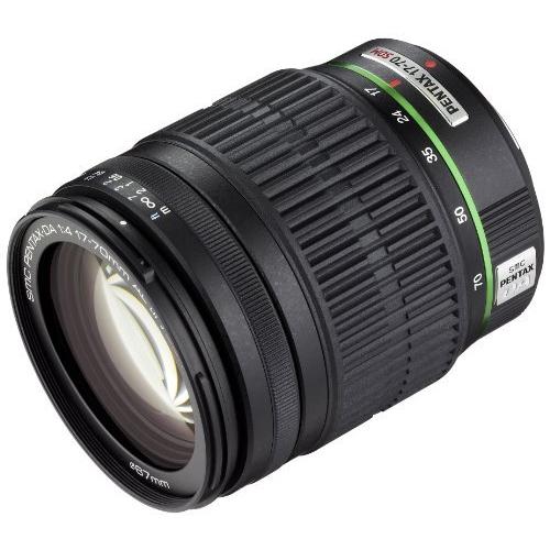 Pentax 17-70mm f/4 Autofocus Lens for DSLR Cameras