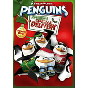 Penguins of Madagascar: Operation Special Delivery (DVD)