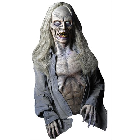 Grave Danger Frightronic Moving Haunted Prop Halloween Decoration Décor