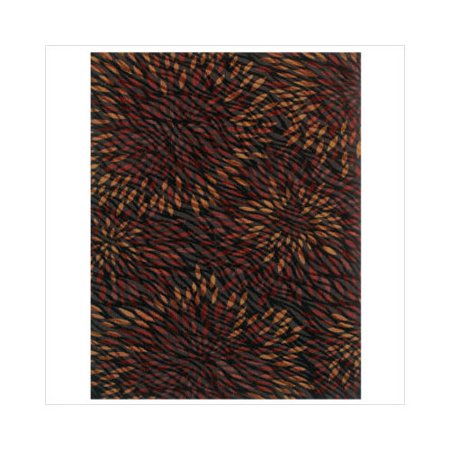 Shaw rugs centre street fling black contemporary rug - Shaw rugs discontinued ...