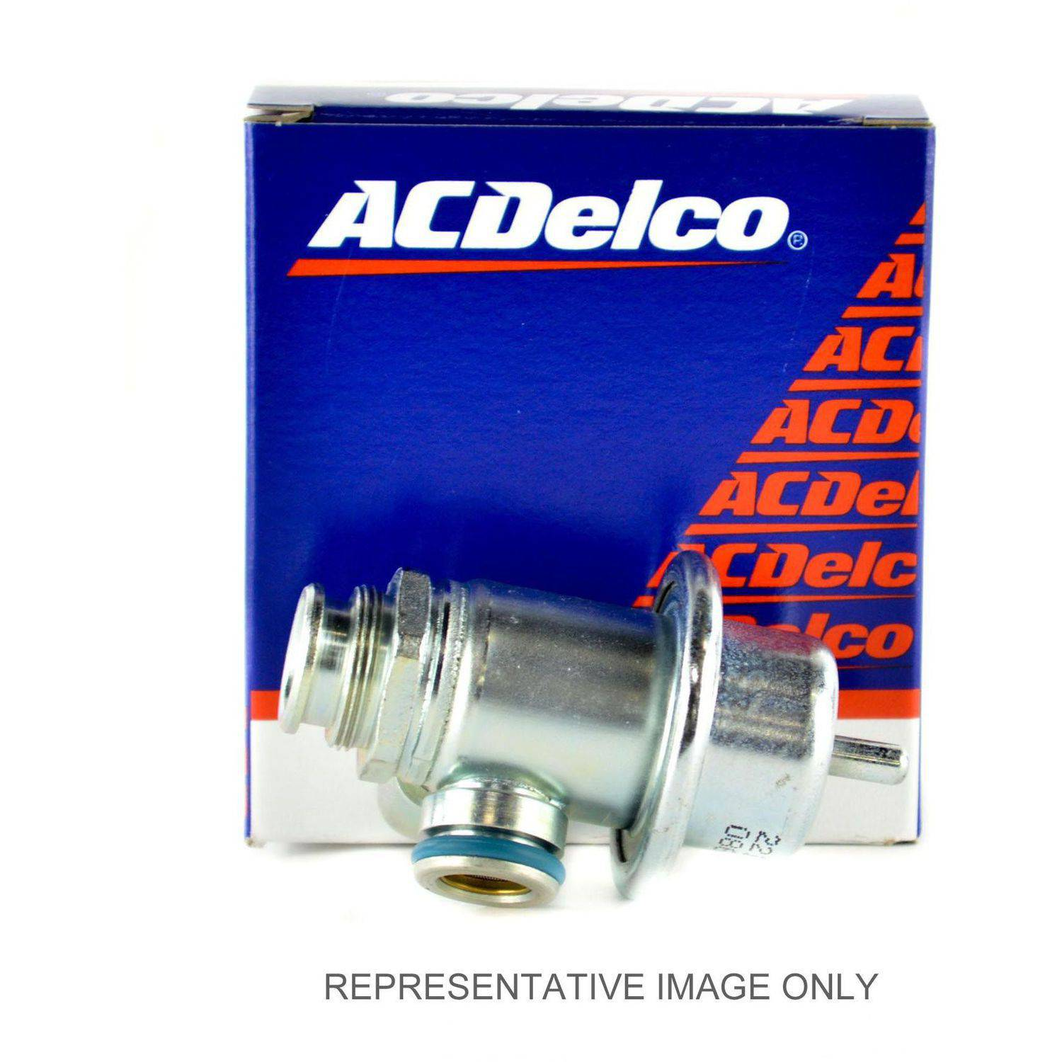 ACDelco 12570619 Fuel Pressure Kit