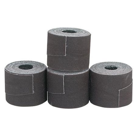 DELTA 31-818 100 Grit Pre-Cut Sanding Strips for Model 31-250 and 31-255 Wide Drum Sander