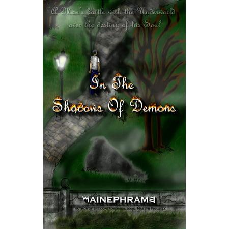 In The Shadows Of Demons - eBook](Shadow Demon)