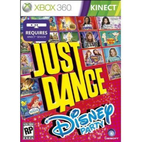 Ubisoft Just Dance Disney Party