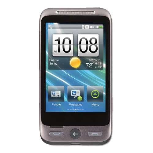 """HTC Freestyle HTC FREESTYLE Unlocked Cellphone - Brew Mobile OS, 3G, 3.2"""" Touchscreen, Micro USB, 3.15MP Camera, 150MB M"""