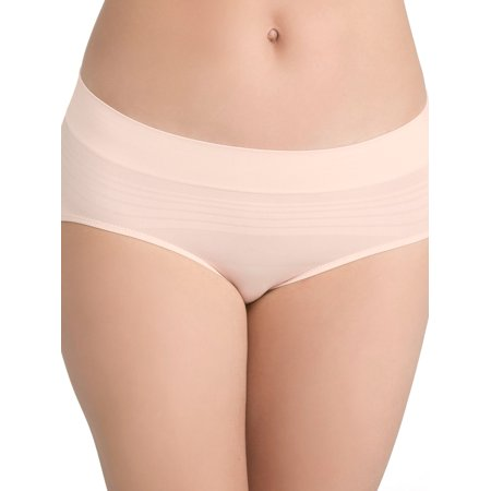 667 Hipster - Women's No Pinching. No Problems. Seamless Hipster Panty - Style RU0501P