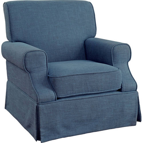 Furniture of America Rawny Rocker Chair, Multiple Colors