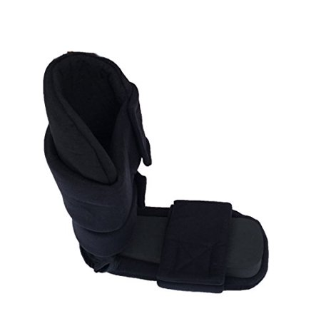 Alpha Medical Padded Plantar Fasciitis Night Splint Effective for PF and Achilles tendonitis