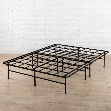 Bed Frame Assembly - Spa Sensations by Zinus 14