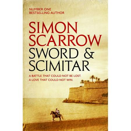 Sword and Scimitar - eBook