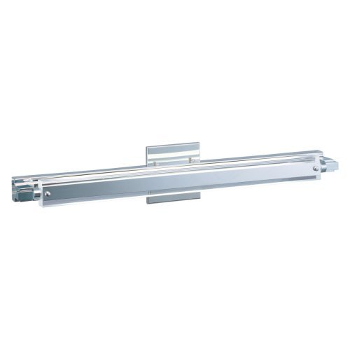 ET2 Pivot Wall Sconce - 4.75H in. Polished Chrome
