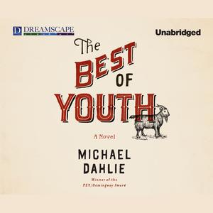 The Best of Youth - Audiobook