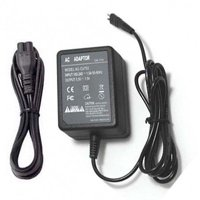CA-110 Compact Power AC Adapter for Canon HF R20 ac, Canon R21 ac, Canon R26 ac, Canon R27 ac, Canon R28 ac, Canon R200 ac, Canon R205 ac, Canon R206 ac