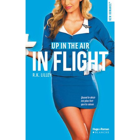 Up in the air Saison 1 - In flight - eBook (Up In Flight)