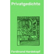 Privatgedichte - eBook