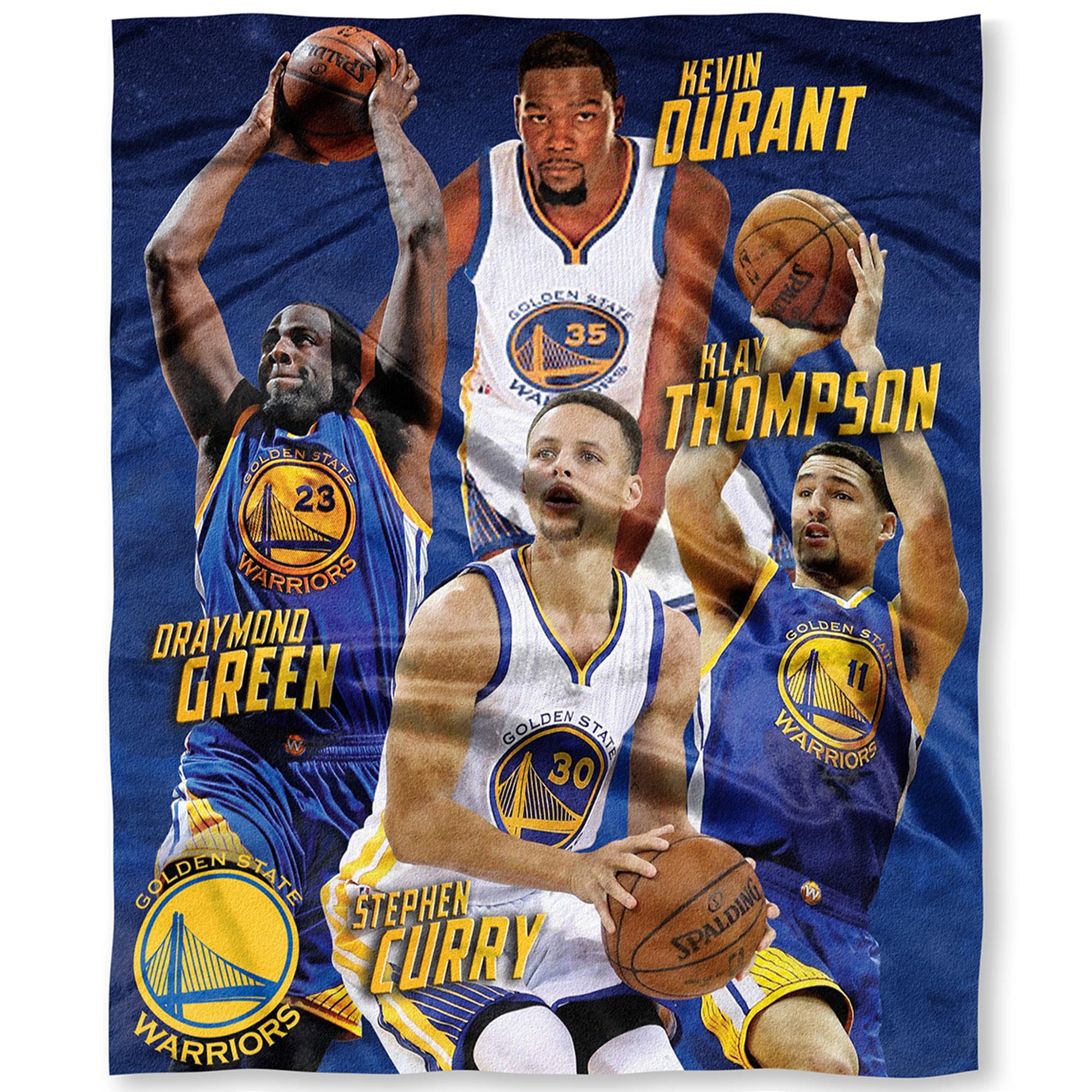 buy popular 63b80 10a3f Golden State Warriors Team Shop - Walmart.com