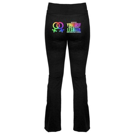 Yoga Pants Creamy Pussy