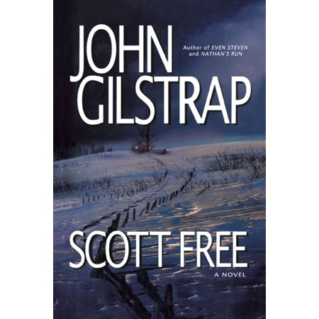 Scott Free : A Thriller by the Author of EVEN STEVEN and NATHAN'S - Even Stevens Halloween
