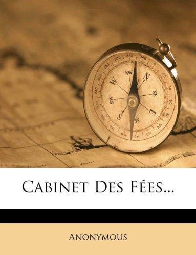 Cabinet Des Fees... - Walmart.com