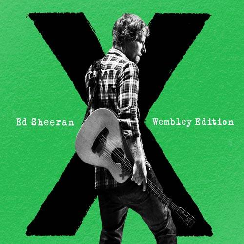 X Wembley (Deluxe Edition)(Edited)