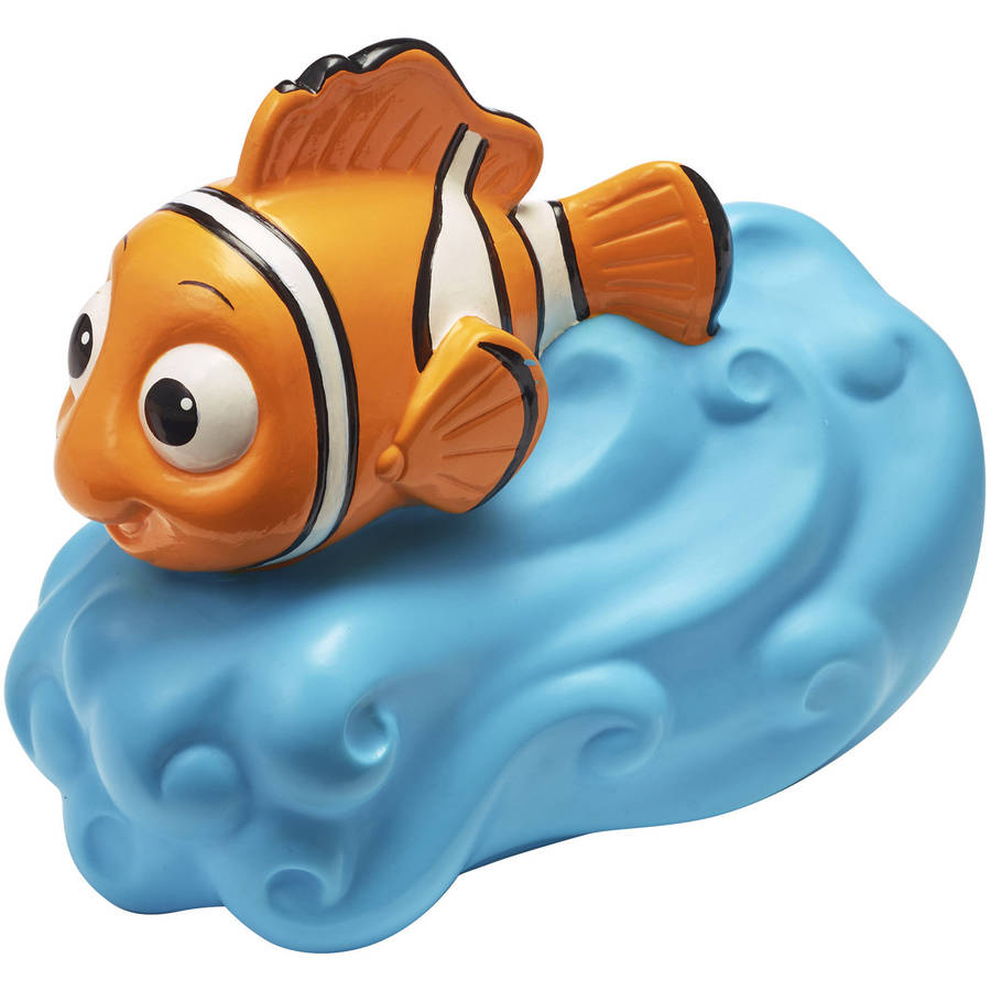The First Years Disney/Pixar Finding Nemo Bath Spout Cover