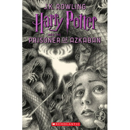 Harry Potter and the Prisoner of Azkaban (Paperback)](Harry Potter Replica Robes)
