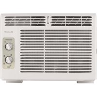 Frigidaire 5,000 BTU WIndow Room Air Conditioner w Mechanical Controls