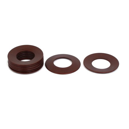 Belleville Washer - 28mm Outer Dia 14.2mm Inner Dia 0.8mm Thickness Belleville Spring Washer 10pcs