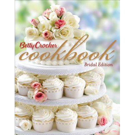 Betty Crocker Cookbook, 11th edition, Bridal : 1500 Recipes for the Way You Cook - Bridal Shower Punch Recipes